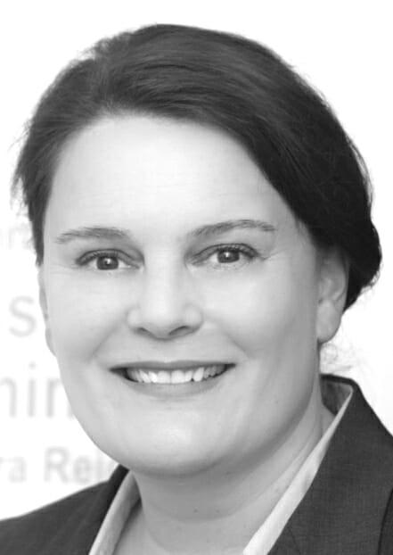 Dozentin Vera Reich Knigge- und Benimmtrainer