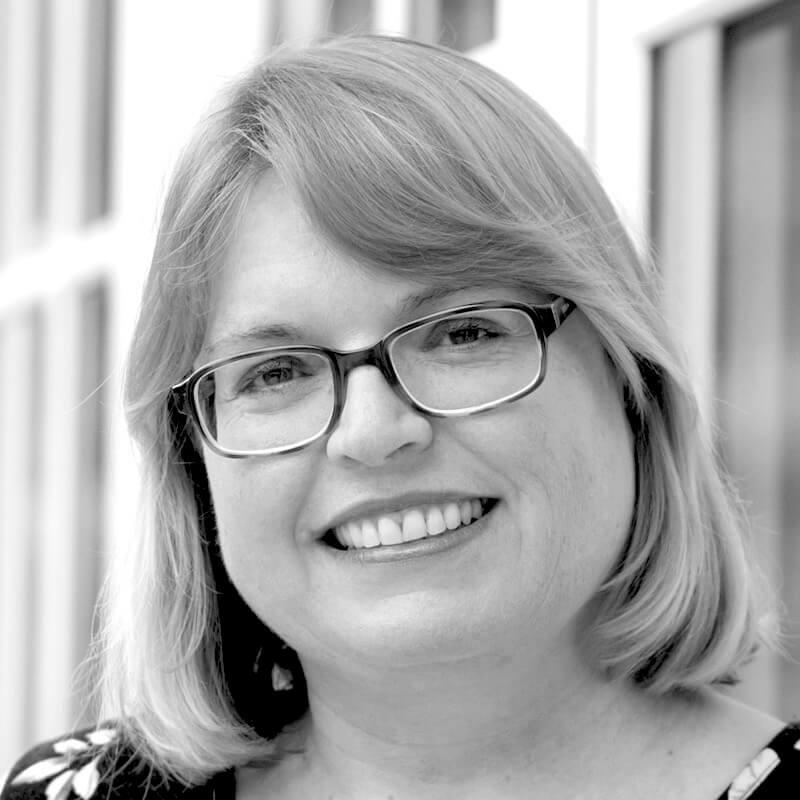Wiebke Mechau: Erfahrene Dozentin an der N4YK Academy