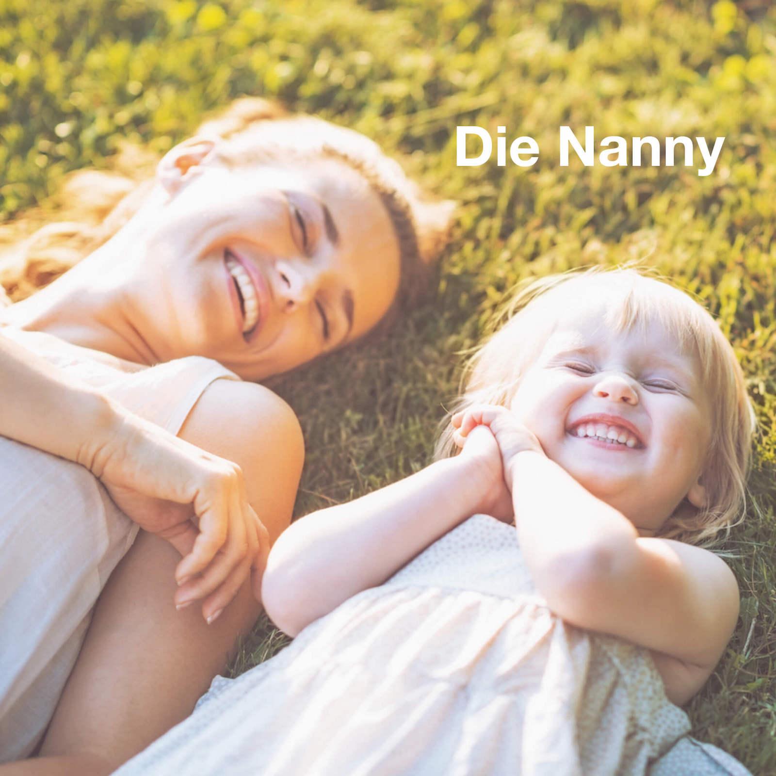 Jetzt Nanny buchen