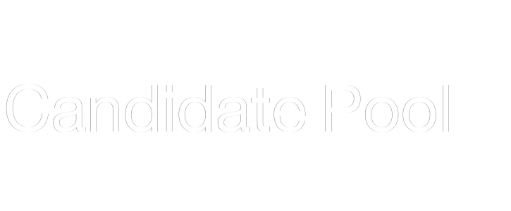 Candidate Pool