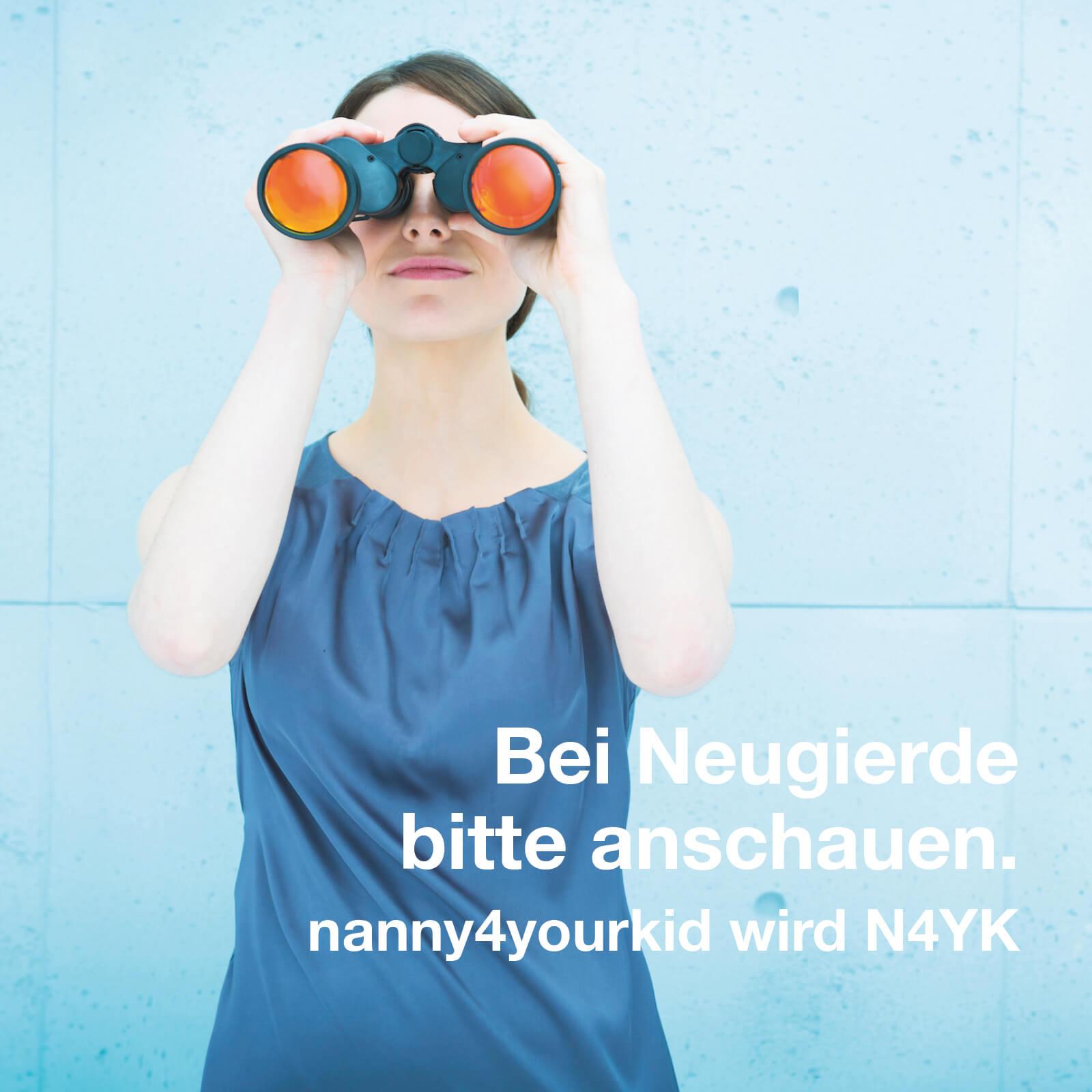 Aus nanny4yourkid wird N4YK